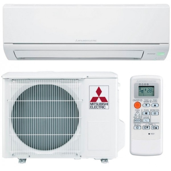 картинка  Mitsubishi Electric MSZ/MUZ-DM25VA от магазина Сплит КРД